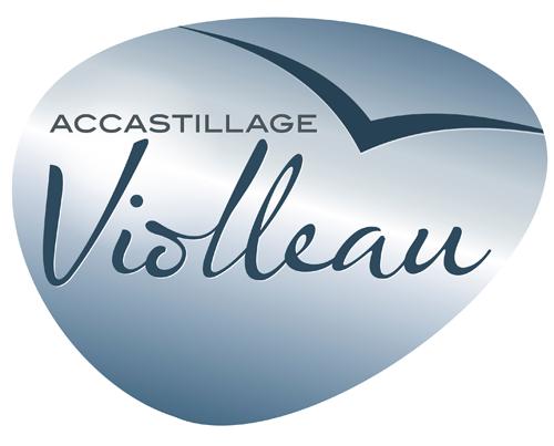 Logo Accastillage Violleau
