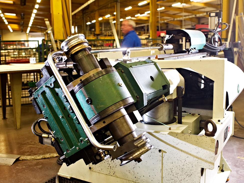 SAccastillage Violleau - Plus de 40 ans d'expérience de l'acier inoxydable